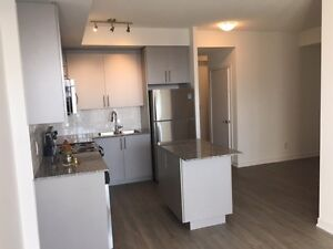 1 Bedroom + Den Luxurious Condo in Kitchner Downtown