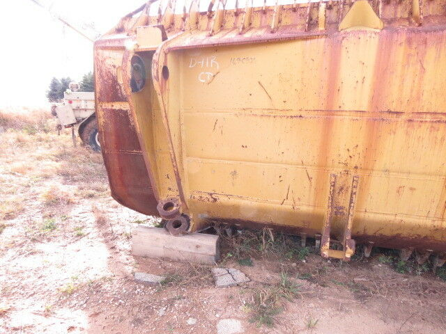Image 9 Tracteur CAT  2009