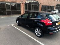 FORD FOCUS ECO BOOST STOP START 2014
