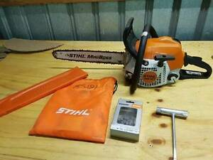 Stihl chainsaw ms181 Bridgewater Adelaide Hills Preview