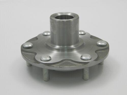 Wheel Hub Front Toyota Landcruiser 120 02-09, LANDCRUISER 150 09 4-Runner 02-09