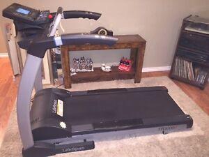 LifeSpan 3000i Treadmill