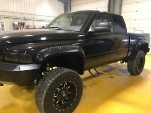 1998 Dodge Ram 4X4 for sale