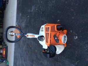Stihl weed trimmer