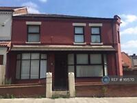 3 bedroom house in Bridge Road, Liverpool, L21 (3 bed)