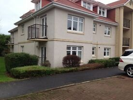 2 Bedroom ground floor apartment for rent at Turnberry