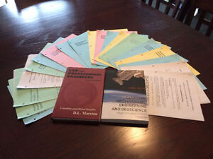 19 Past Professional Practice Exams (PPE for Engineering)