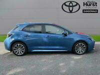 2019 Toyota Corolla 1.2T Vvt-I Design 5Dr Hatchback Petrol Manual