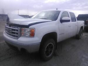 99 to2013 GMC Chevrolet parts 1500 2500 TRUCK PARTS!
