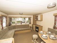 Static Caravan For Sale East Yorkshire Near The Beach 12 Month Season Not Haven 3 Bedrooms 12ft Wide