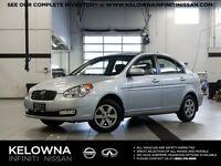 2011 Hyundai Accent GL SE