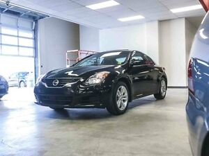 2013 Nissan Altima 2.5 S, Navigation, Leather, Heated Seats, Sun