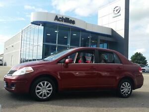 2008 Nissan Versa *AS-IS* 1.8 S, Auto.
