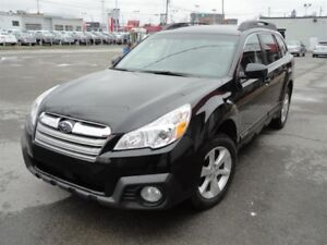 2014 Subaru Outback 2.5i Touring at