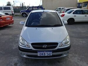 2010 HYUNDAI GETZ HATCH IN EXCELLENT CONDITION