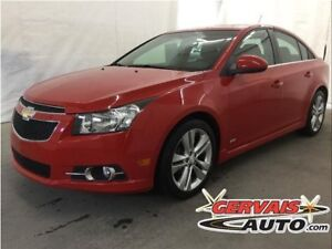 Chevrolet Cruze LT RS Turbo Toit Ouvrant MAGS 2012