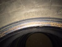 """16"""" a/s tires"""