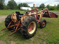 B410 Tractor For sale call or text