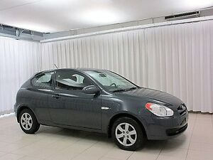 2009 Hyundai Accent 3DR HATCH