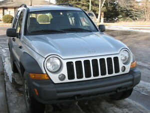 2006 Jeep Liberty SUV, Crossover - Must See!!