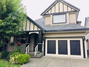 Clayton Heights Cloverdale Executive Home 5BD/4BR Nov 1 or 15th