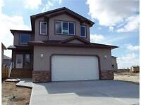 BRAND NEW 2 STOREY IN MEADOWVIEW - LEDUC