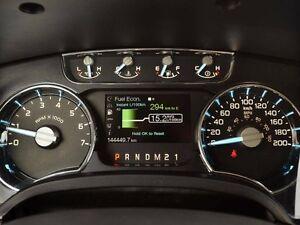 2011 Ford F-150 Lariat 4x4 SuperCrew Cab 5.5 ft. box 145 in. WB Edmonton Edmonton Area image 4