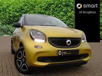 smart forfour PRIME PREMIUM T (yellow) 2015-09-28