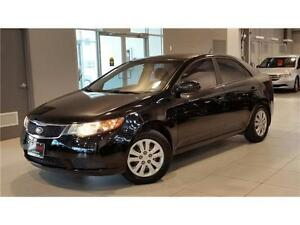 2013 Kia Forte LX 2.0L LX AUTOMATIC-FULL OPTIONS