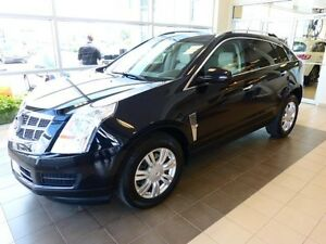 Cadillac SRX AWD ** LUXURY 2012