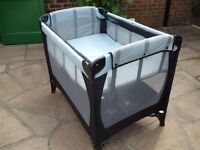 Mothercare Basinette Travel Cot