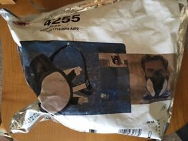 Workman mask 4255
