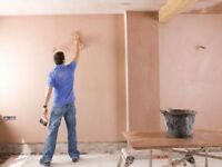 T.M.P. Plasterer, bathroom fitter