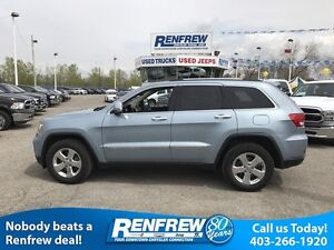 2012 Jeep Grand Cherokee 4WD 4dr Overland
