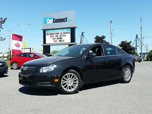 2013 Chevrolet Cruze ECO! ONLY $19 DOWN $43/WKLY!!