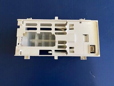USED ICE MAKER ASSEMBLY  9902 098-00/031 FOR LIEBHERR  REFRIGERATOR   CBS2062 IN
