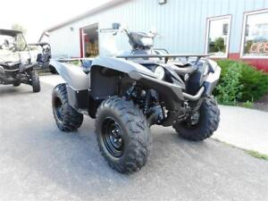 2018 : YAMAHA LAVAL : GRIZZLY 700 EPS , 4X4, NEUF, SUPER SPECIAL