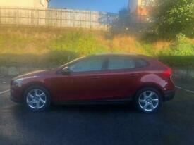 image for STUNNING 63 PLATE VOLVO V40 D2 LUX CC £0TAX FSH JUST SERVICED 6 MNTH WRNTY INC!