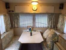 2 Caravans for sale, both Awesome Vans Wamberal Gosford Area Preview