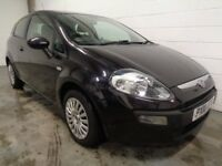 FIAT PUNTO , 2010 REG **ONLY 36000 MILES + HISTORY** YEARS MOT , FINANCE AVAILABLE , WARRANTY
