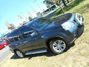 2013 Nissan X-Trail T31 Series 5 ST-L (FWD) Blue Continuous Variable Wagon Greenway Tuggeranong Preview