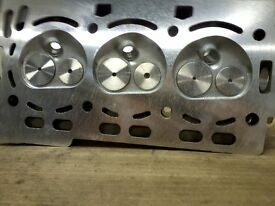 vw polo 1.2 cylinderhead