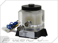 NEW SWIFTECH MCP355 WATER PUMP AND BITSPOWER WATER TANK