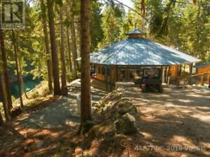 18 BAIKIE DRIVE CAMPBELL RIVER, British Columbia