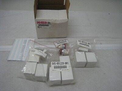New LAM 846-029194-001 KIT TWIST lock emo switch spec Kit