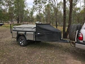 2010 Armadillo Arma-X Off Road Camper The Gap Brisbane North West Preview