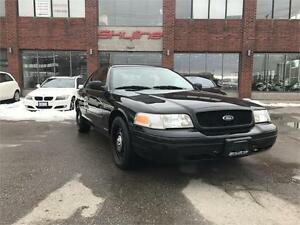 2011 FORD CROWN VICTORIA!$65.67 BI-WEEKLY, $0 DOWN!LOW KMS!!