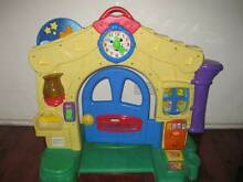 Fisher-Price Laugh & Learn Learning Home Lakemba Canterbury Area Preview