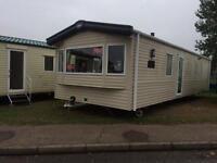 Static Caravan Whitstable Kent 2 Bedrooms 6 Berth ABI Oakley 2015 Alberta