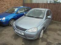 Vauxhall Corsa 1.2 i 16v Design 3dr (a/c) LOW INSURANCE